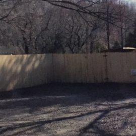fence 45- fencing