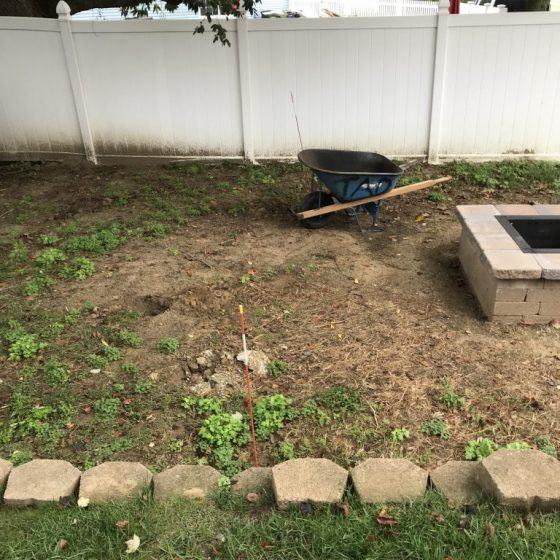 Middletown Pavers before